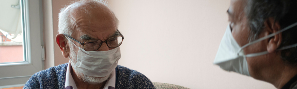 Managing COPD during the COVID-19 Pandemic